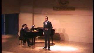 Falla: El Paño Moruno (Siete Canciones Populares Españolas)