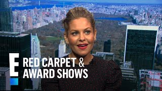 Candace Cameron Bure Tells Why People Love Christmas Movies | E! Red Carpet & Award Shows
