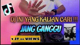 Download DJ KO KASI PISAH TONG DUA KO TRA BISA ADUH ADUH JANG GANGGU 🎶   Jang Ganggu Viral Tiktok Remix 🎧🎶