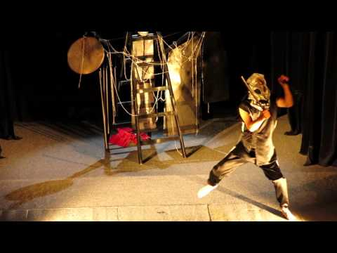 Nori Sawa Theatre Macbeth