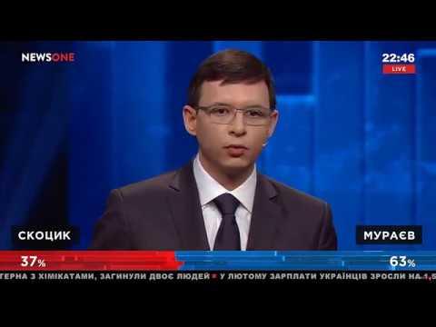 Мураев: Пока у