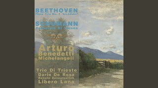 Carnevale di Vienna, Op. 26: 4. Intermezzo