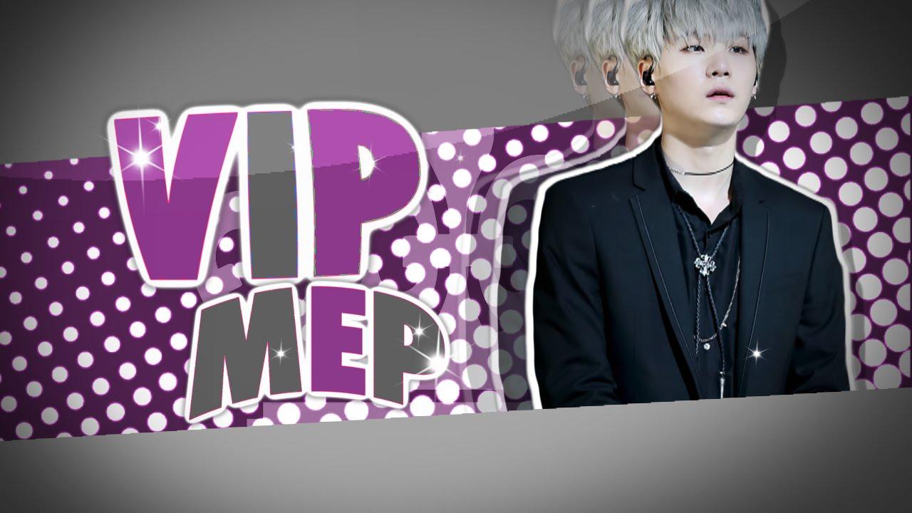 Vip  Multifandom Kpop Mep - Youtube-2200
