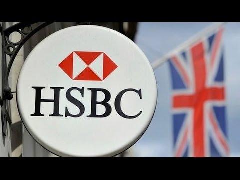 Leaked HSBC Bank Files Expose Corruption