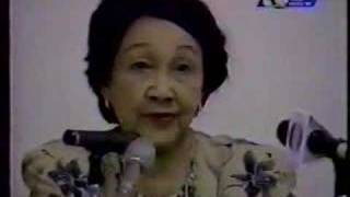 Mei 98: News Clips from May 98 Riot in Jakarta