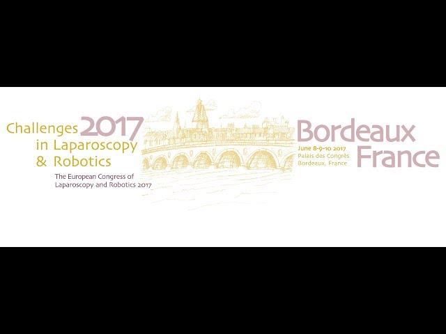 Laparoscopic radical prostatectomy - Renaud Bollens