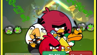 Angry Birds Test De Matematica Top Baby Games ♥ Compilation HD ♥ Video Game 2016