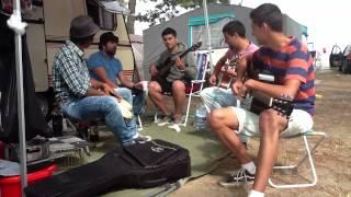 Camping bayona playa - acustico