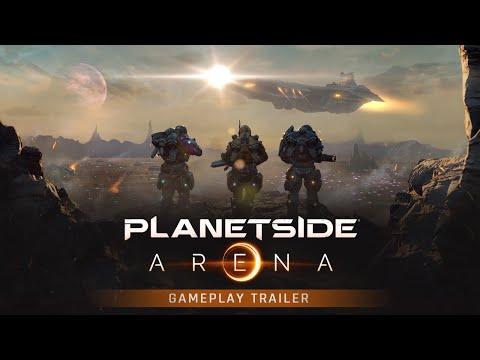 Разработчики PlanetSide рассказали о планах на серию