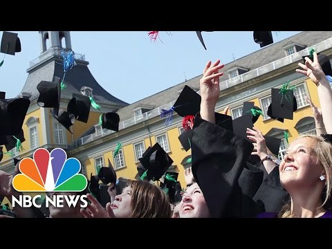 The Most Promising College Majors | NBC News