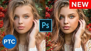 Amazing NEW TECHNOLOGY To Enhance Texture in Photoshop!