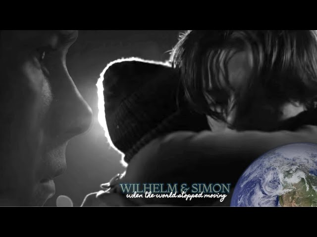 wilhelm & simon   when the world stopped moving