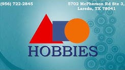 ABC Hobbies in Laredo, TX