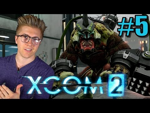 XCOM 2: Alien Hunters Gameplay [Long War Toolbox & Mods] Part 5 |