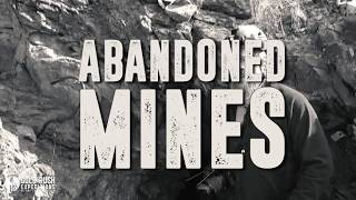 Gold Rush Expeditions, Inc.® Public Service Announcement - Abandoned Mines