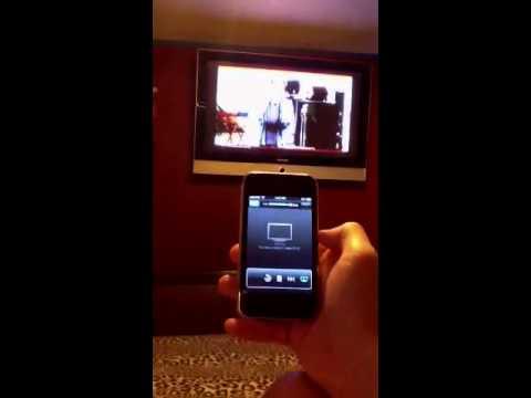 Flash Videos on apple TV 2