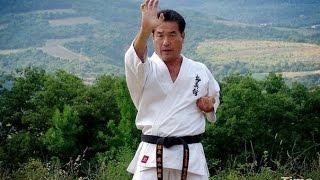 Кёкусинкан каратэ. Школы и мастера. Хацуо Рояма. В...