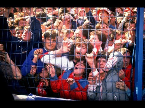 The Hillsborough Stadium Disaster
