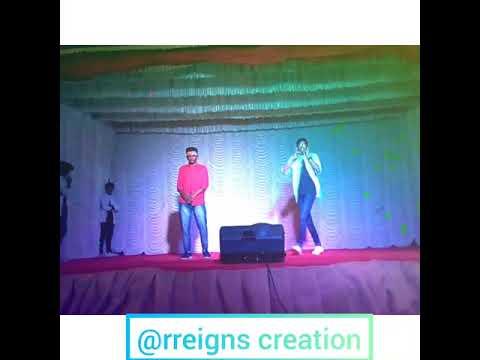 Dance Ennu Paranjal Ithaanu Dance Aarum Kaanatha Pookaruth Poyaaal Theeraaa Nashttam Poliii✌✌✌✌🔥🔥