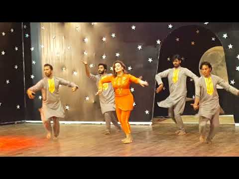 Nargis new mujra 2017
