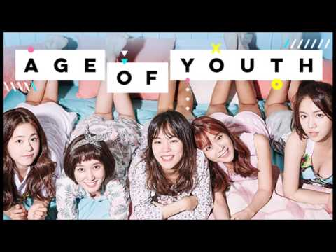 [Thaisub]Butterfly -  Age of Youth OST