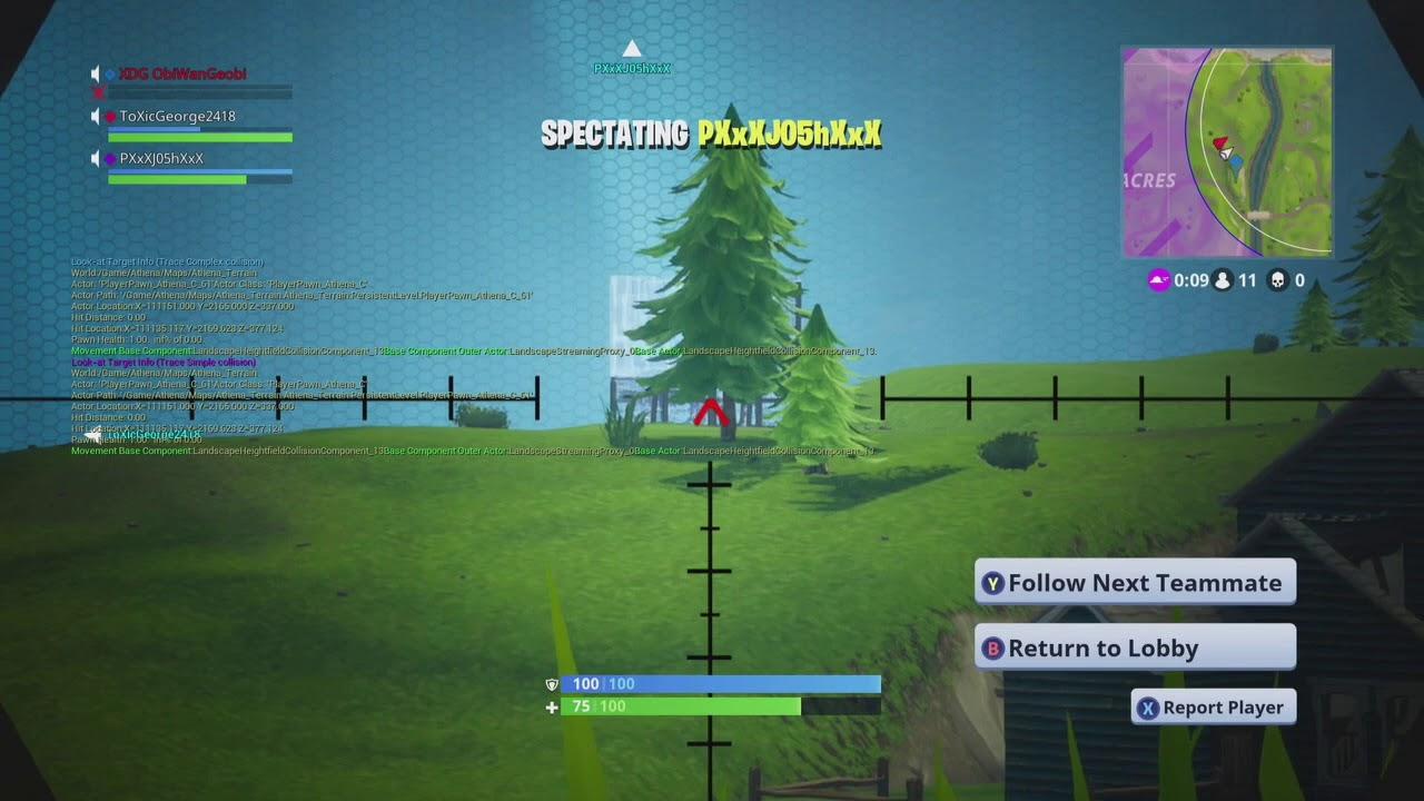 Xbox 1 Fortnite Hacks | Fortnite Generator Pro No Human