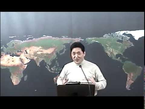 성령학교: 직임95, 하나님의 뜻 바로 알고, 참된 예수 가족되기- 마12:46-50- 2014.12.21