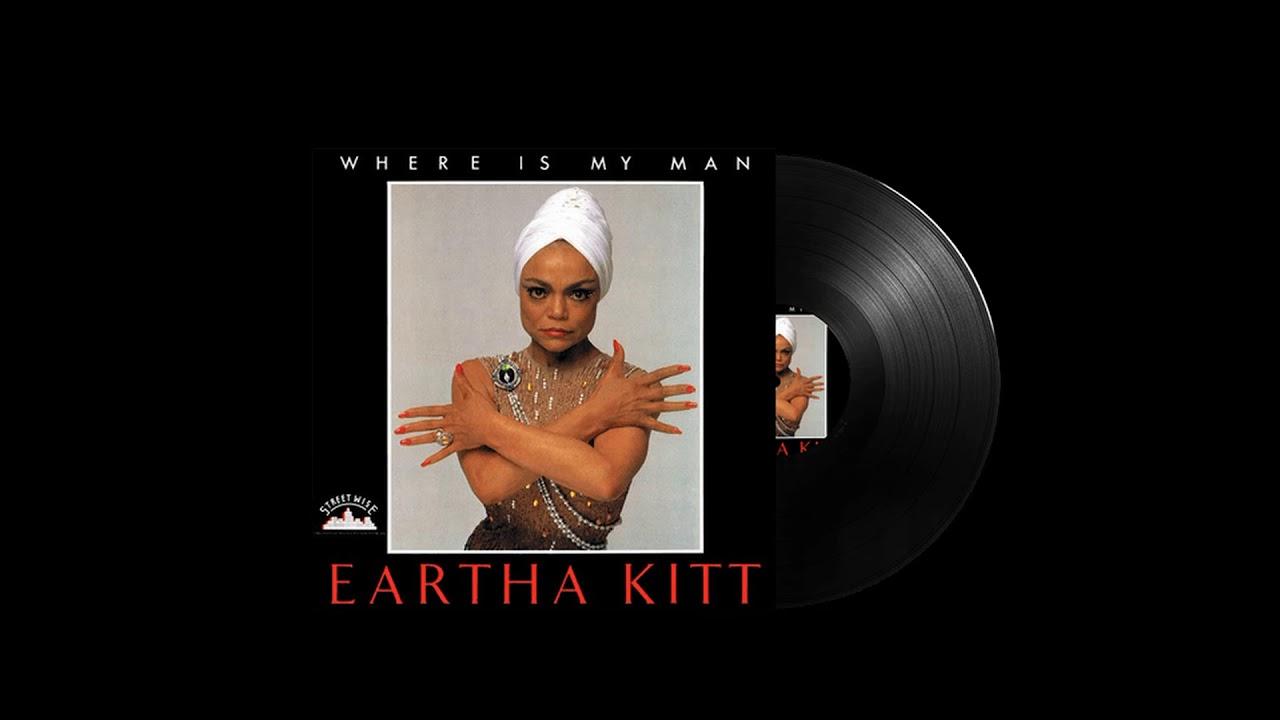i am looking for férfi eartha kitt