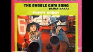 Cafe con leche - The bubble gum song (Nana -  nana) 1972