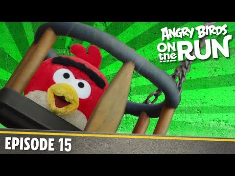 Angry Birds on The Run   Red's Playtime! - S1 Ep15 Mp3