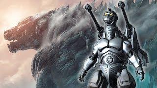 MECHA-GODZILLA Will Be HOPELESS Against GODZILLA EARTH | Godzilla: Monster Planet (Mechanized City)