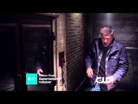 Кадры из фильма Сверхъестественное - 11 сезон 23 серия