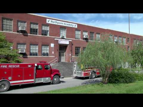 Northpoint Academy fire
