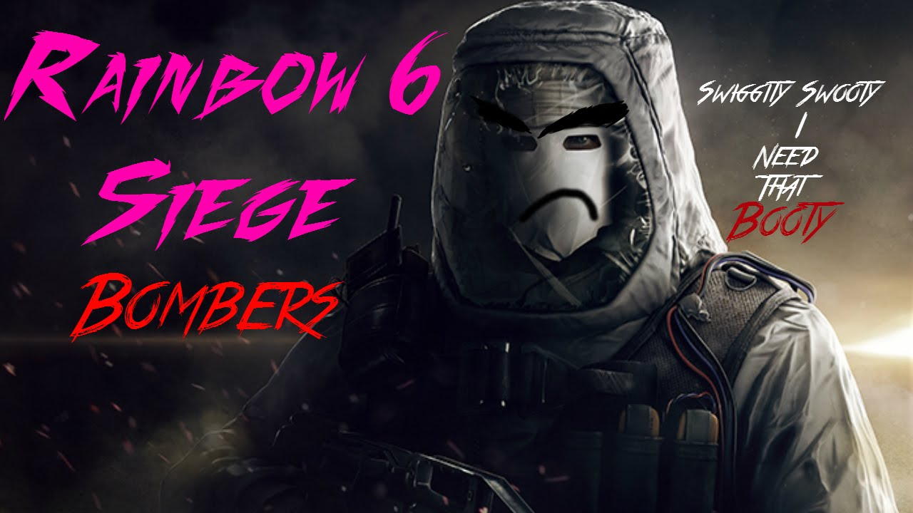 Rainbowsix siege bombers youtube - Rainbow six siege disable bomber ...