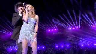 """Nashville: """"Ball and Chain"""" by Connie Britton & Will Chase"""