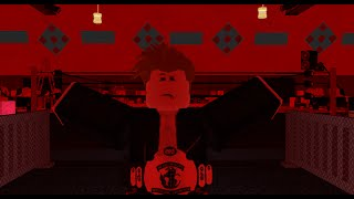 ROBLOX- FINN Bálor ANIMATED ENTRANCE!!!! [HD]
