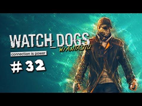 """Watch Dogs - PART 32 """"Drunk Test!"""" / XBOX ONE Walkthrough"""