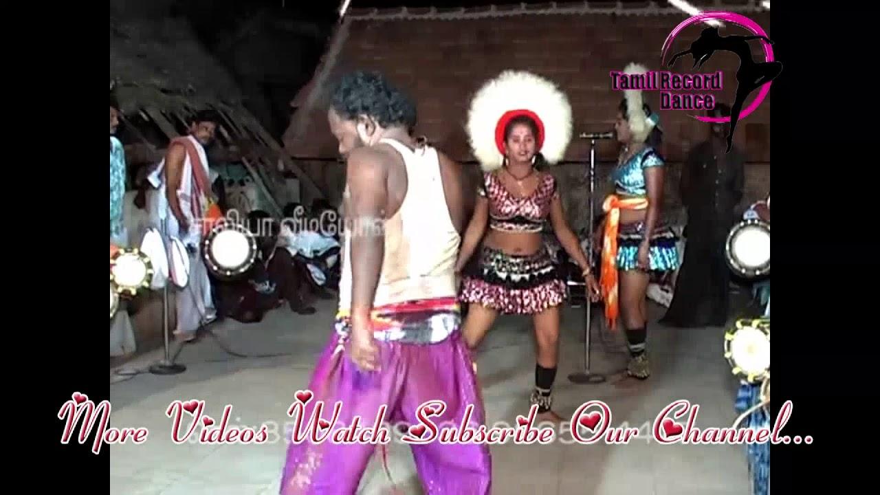 Tamil Record Dance 2019 / Latest tamilnadu village aadal padal dance / Indian Record Dance 2019 938