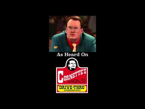 Jim Cornette on Wrestling Lingo