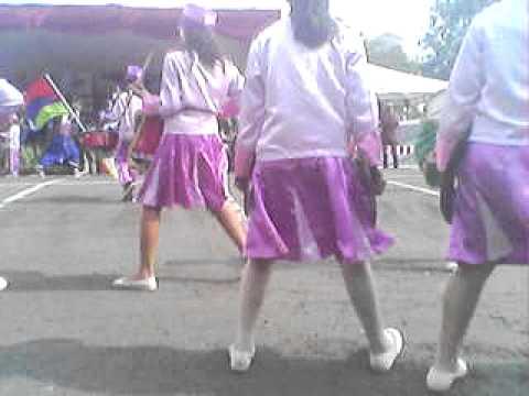 Drum band sdn kondang jaya 3 karawang, klari