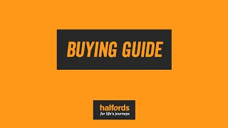 Cycle Shoes Buying Guide | Halfords UK