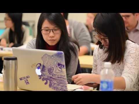UW Master of Human-Computer Interaction + Design