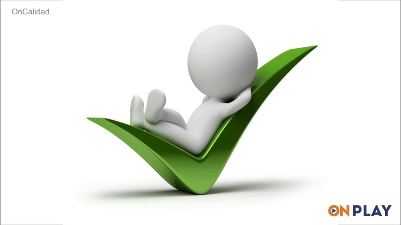 233d011a2 Qué es calidad empresarial? | Calidad para todos | - YouTube