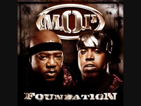 New Lil Fame (M.O.P), Tha Profitt, And Hurricane The King (HTK)- Clap Your Hands