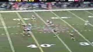 NFL game punt - thanksgiving game - Filip Filipovic