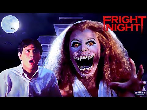 10 Things You Didnt Know About Fright Night