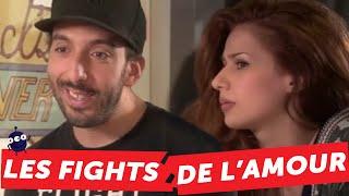 Les fights de l