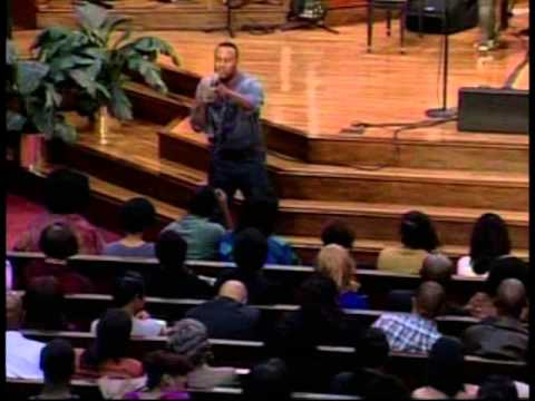DEVON FRANKLIN - TESTIMONY OF FAITH IN JESUS