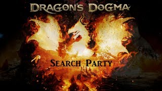(1 ~ 4) Dragon's Dogma ~ Search Party [Hero Trophy Guide]
