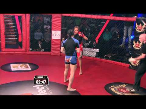 MMA in India: Super Fight League 12 : Julia Berezikova Vs Karla Benitez